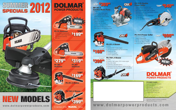 dolmar-flyer
